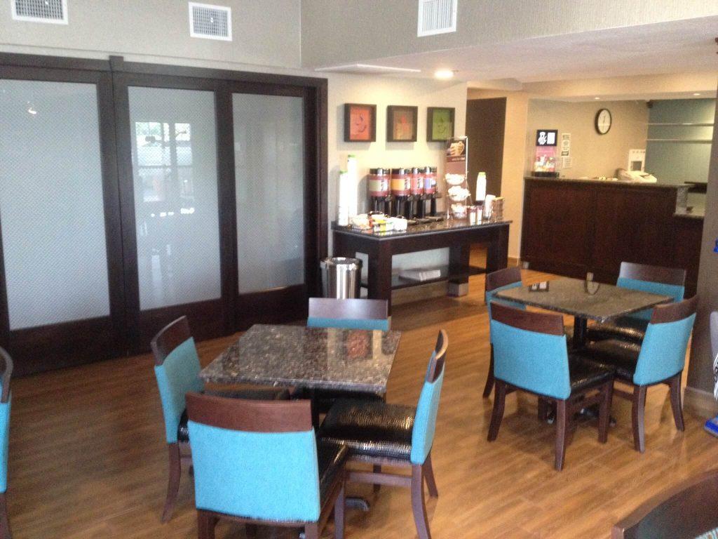 Hampton Inn Lakeland Fl Hotel